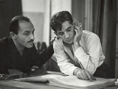 Blitzstein und Bernstein
