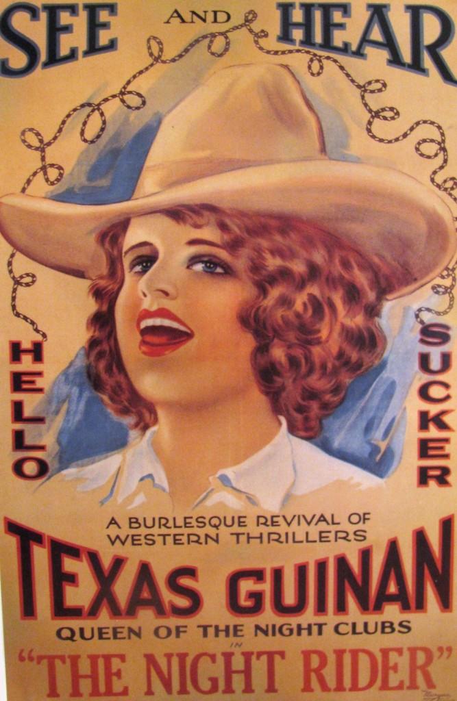 Texas Guinan